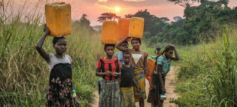 El cambio climático exacerba las guerras y el Consejo de Seguridad debe afrontarlo