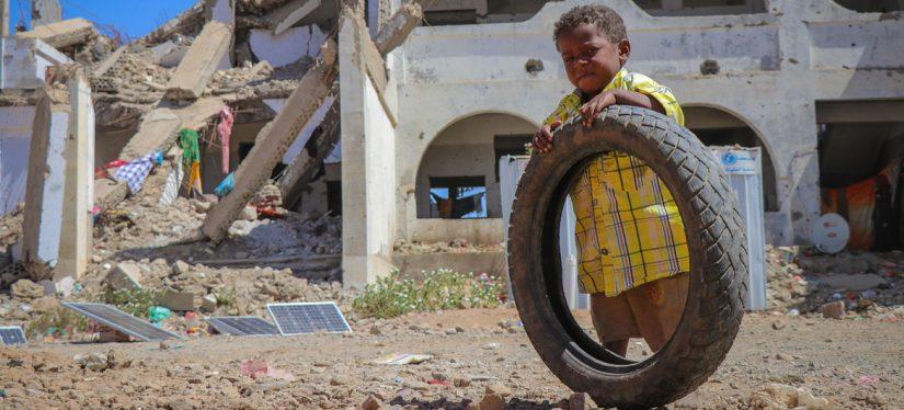 La designación de los hutíes como terroristas provocará una hambruna masiva en Yemen