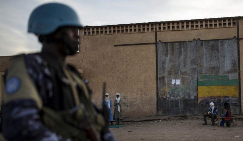 Guterres y el Consejo de Seguridad condenan el ataque contra las fuerzas de paz de la ONU en Mali