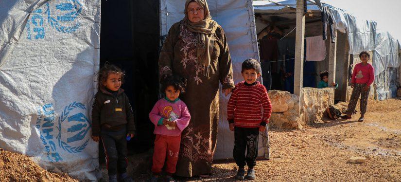 Acabar con la guerra de Siria es una responsabilidad colectiva