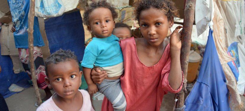 La ONU condena los ataques a civiles en la localidad yemení de Hodeida