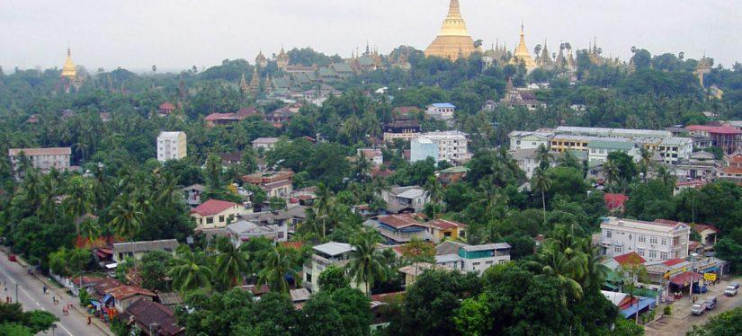 La ONU pide fin al uso de la fuerza contra manifestantes en Myanmar