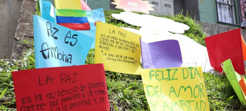 Preocupa la violencia en territorios controlados por grupos armados en Colombia