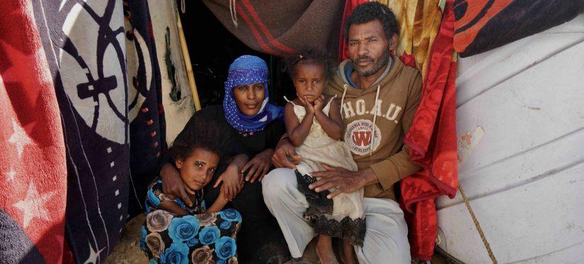 Recortar la ayuda a Yemen es una sentencia de muerte