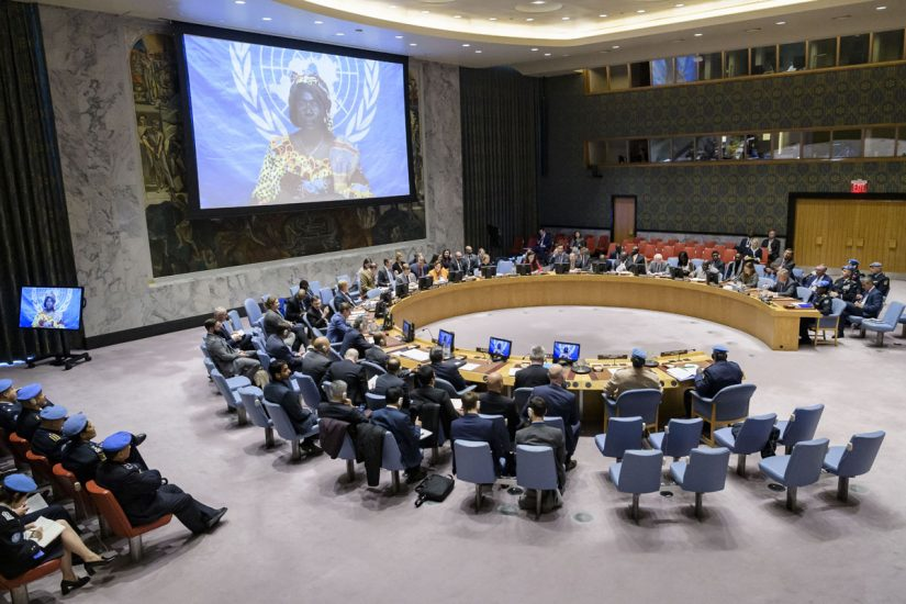 El Consejo de Seguridad condena el ataque terrorista en Logar, Afganistán