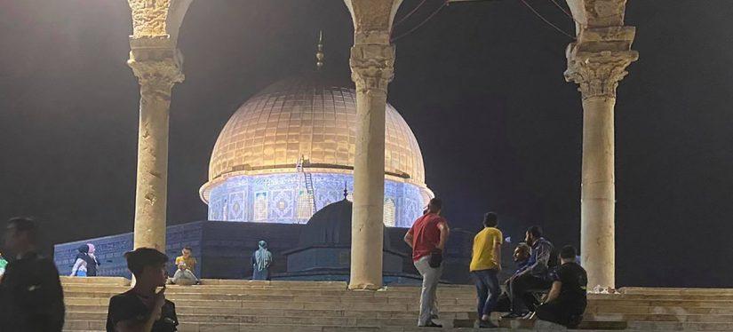 Guterres manifiesta su profunda preocupación por la violencia en Jerusalén Este