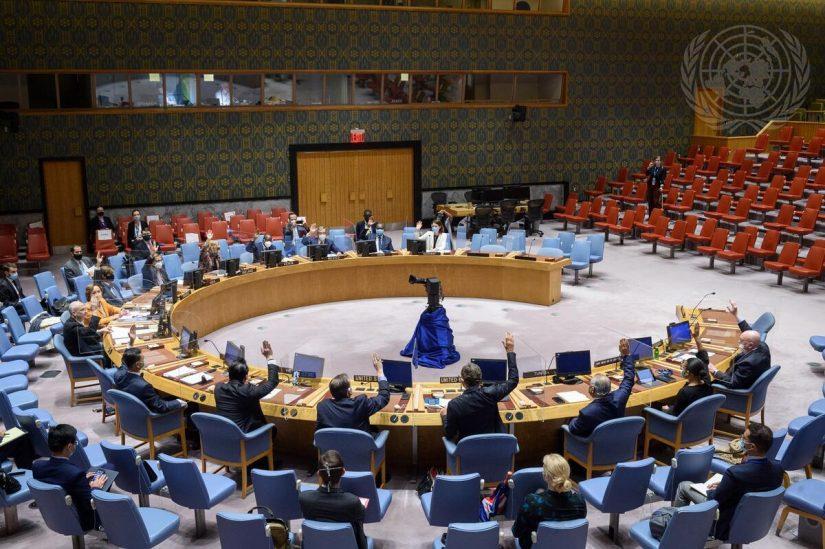 Consejo de Seguridad otorga una extensión para viajes humanitarios a Libia