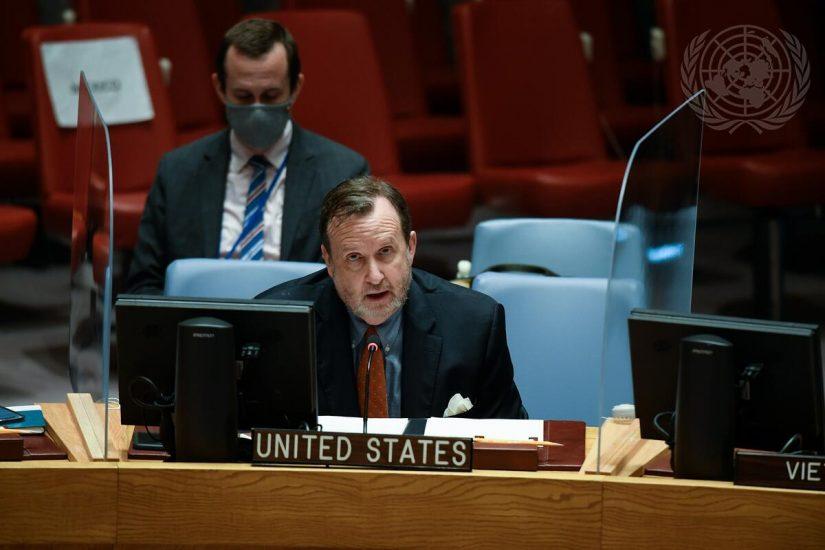 Consejo de Seguridad amplía la misión de transición en Sudán