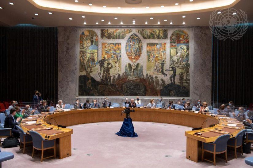 El Consejo de Seguridad condena ataque a trabajadores humanitarios en Afganistán
