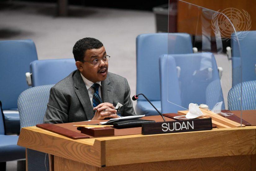 Sudán debe impartir la justicia y poner fin a la impunidad en Darfur