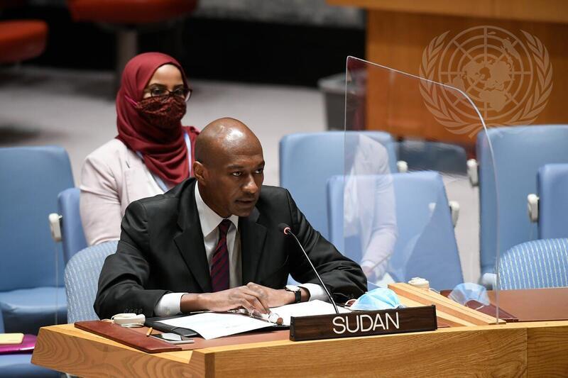 Sanciones en Darfur logran frustrar a los saboteadores de la paz.