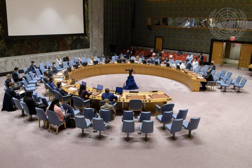Extienden lista de sanciones a miembros del grupo armado Al-Shabaab en Somalia