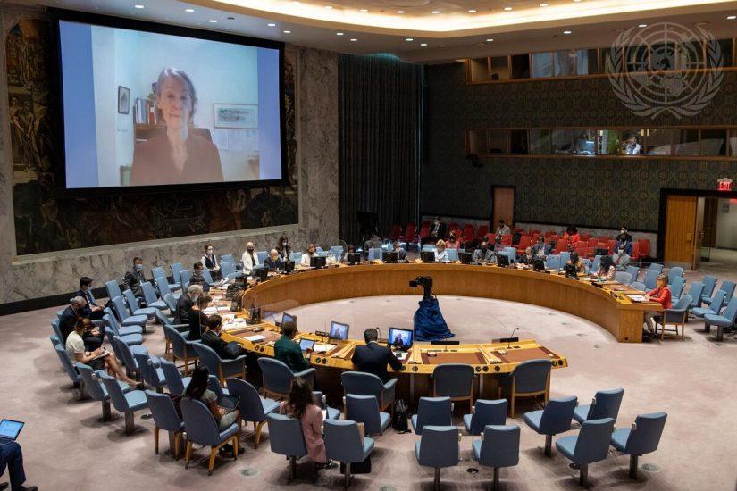 El CS y el Comité de Sanciones de Al-Qaida amplían sanciones