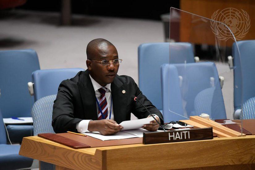 El Consejo de Seguridad aboga por elecciones a finales de 2021 en Haití