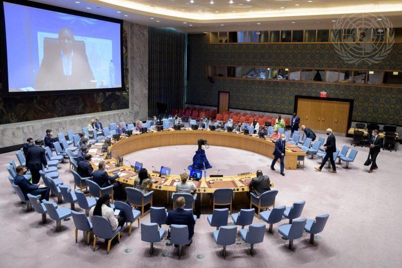 Sudán del Sur enfrenta un progreso lento y una violencia persistente