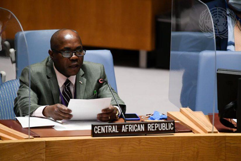 Aumentan violaciones de derechos y ataques a trabajadores humanitarios en la República Centroafricana