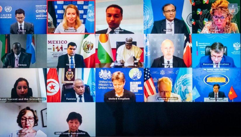 Primer debate sobre ciberamenazas en el Consejo de Seguridad