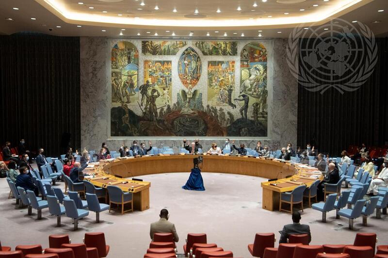El Consejo de Seguridad fija fecha para elección de la vacante en la CIJ