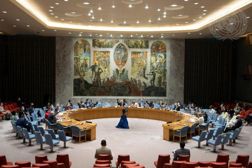 Consejo de Seguridad renueva sanciones a la Rep. Democrática del Congo