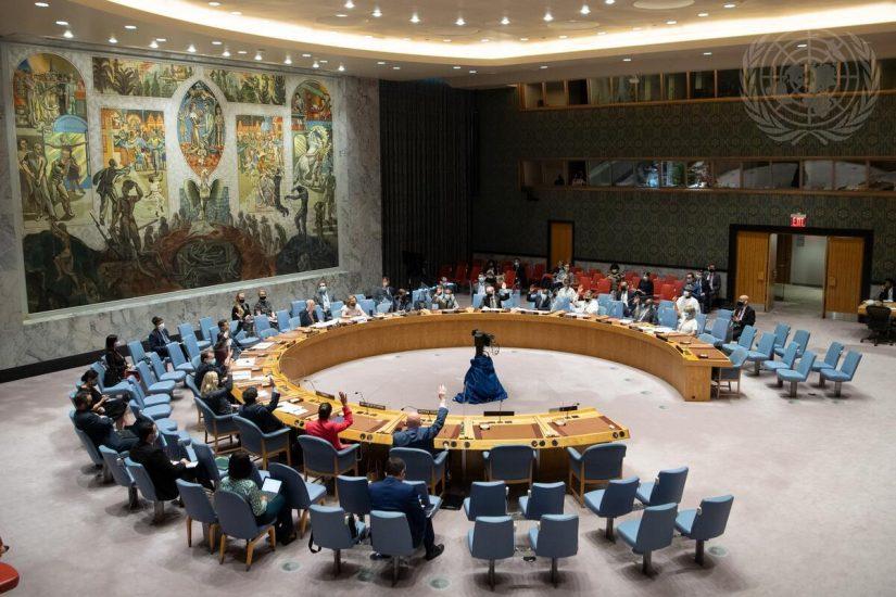 Consejo de Seguridad renueva el mandato de la Misión Integrada de Estabilización en Malí