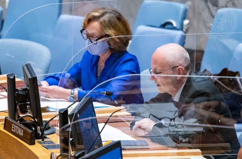 El Consejo de Seguridad apoya elecciones libres en Somalia