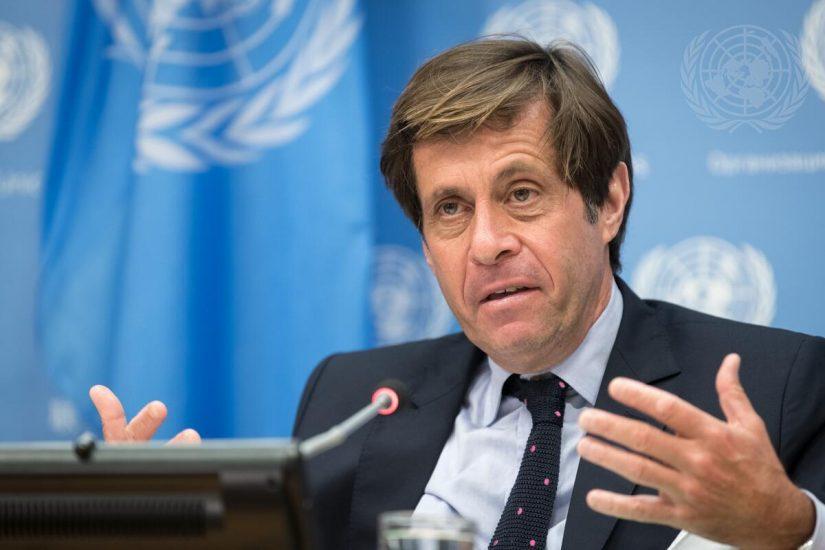 Comunicado de prensa del Consejo de Seguridad sobre Haití