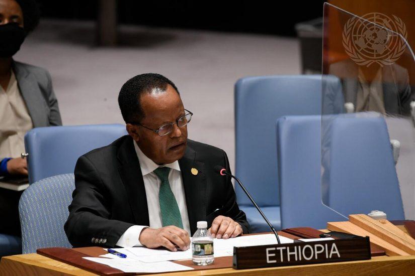 Consejo de Seguridad celebra esfuerzos para el acceso y la protección de civiles en Etiopía