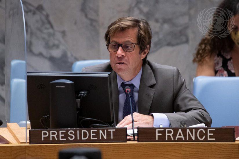 El Consejo de Seguridad lamenta asesinato del Presidente de Haití