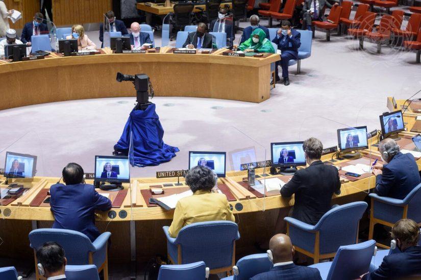 Egipto, Etiopía y Sudán deberían negociar un acuerdo sobre la gestión del Nilo