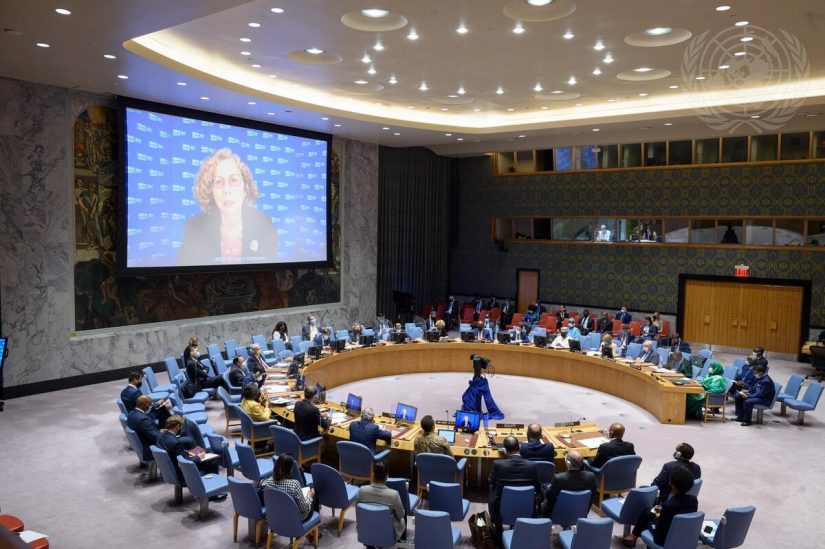 México promueve solución pacífica sobre la Gran Presa del Renacimiento de Etiopía