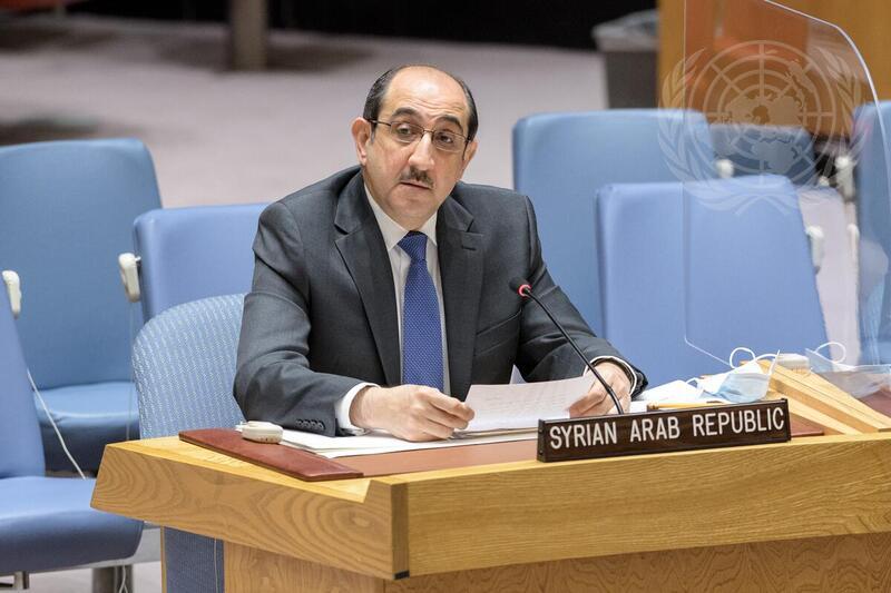 Consejo de Seguridad amplía el cruce fronterizo para la ayuda humanitaria en Siria