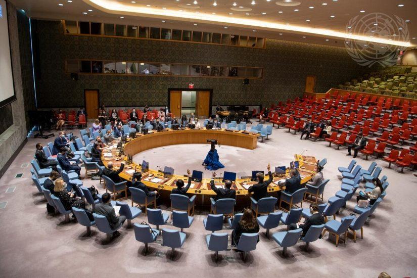 Consejo de Seguridad extiende mandato de la misión para apoyar el acuerdo de Hudaydah, en Yemen