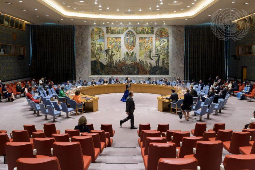 Consejo de Seguridad preocupado por ataques a trabajadores humanitarios