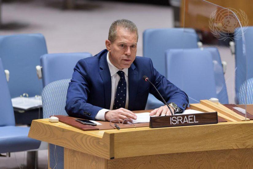 Consejo de Seguridad insta a Israel a permitir la entrada  de ayuda humanitaria