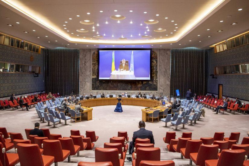 El Consejo de Seguridad elimina una entrada de su lista de sanciones a Iraq