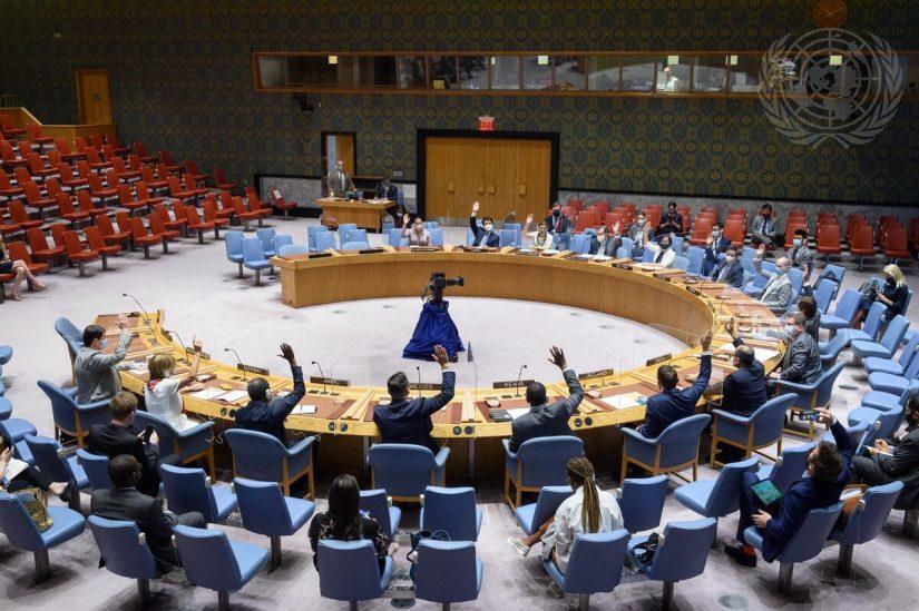 Consejo de Seguridad extiende las fuerzas de mantenimiento de paz en Chipre