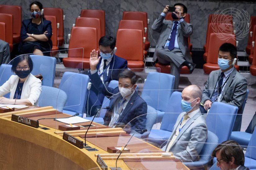 Consejo de Seguridad prorroga el embargo de armas a la República Centroafricana