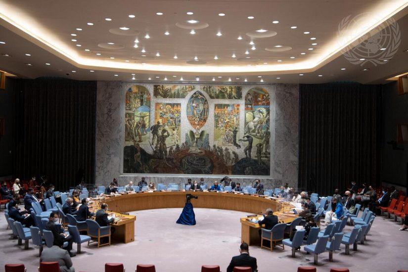 Consejo de Seguridad condenó el ataque contra el complejo de la ONU en Herat, Afganistán