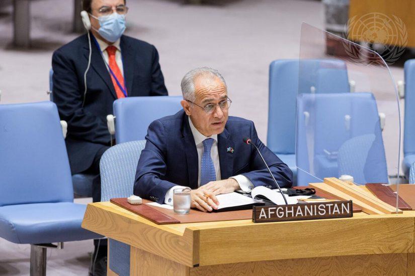 Consejo de Seguridad condena la violencia y pide un mayor acceso humanitario en Afganistán