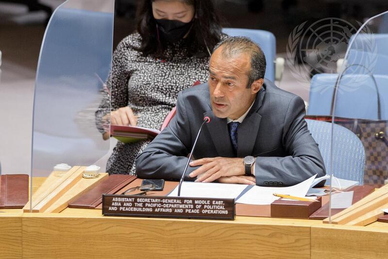Advierten sobre la crisis en Yemen al Consejo de Seguridad