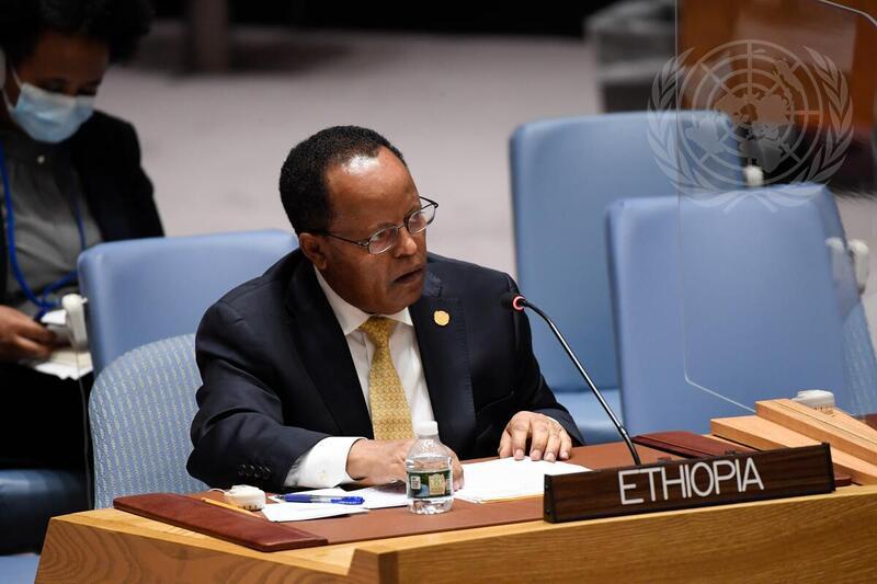 El Consejo pide poner fin a los ataques contra civiles y aumentar el acceso humanitario en Etiopía