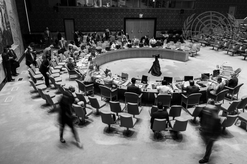 El Consejo de Seguridad renueva las sanciones de Malí