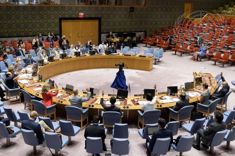 El Consejo de Seguridad prorroga el mandato de la Fuerza Provisional de la ONU en el Líbano