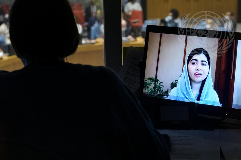 El nuevo gabinete de los talibanes en Afganistán falla términos de inclusión aseguran al Consejo de Seguridad