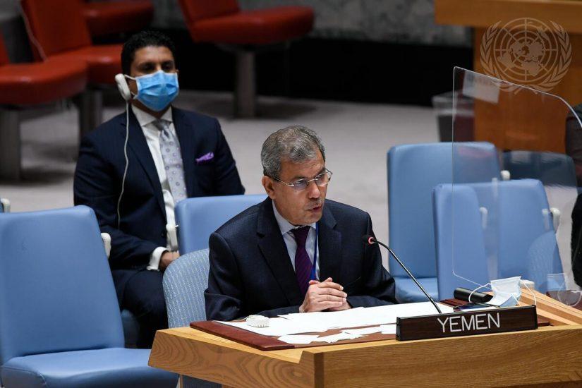 Consejo de Seguridad da la bienvenida al Enviado Especial para Yemen, Hans Grundberg