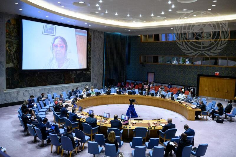 El Consejo de Seguridad busc acelerar la implementación del acuerdo de paz en Sudán del Sur