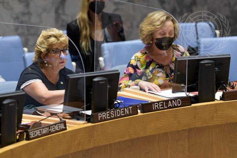 Consejo de Seguridad pide reanudar las conversaciones sobre el proyecto de la presa Grand Renaissance