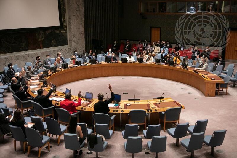 Consejo de Seguridad prorroga la misión de la ONU en Afganistán por seis meses