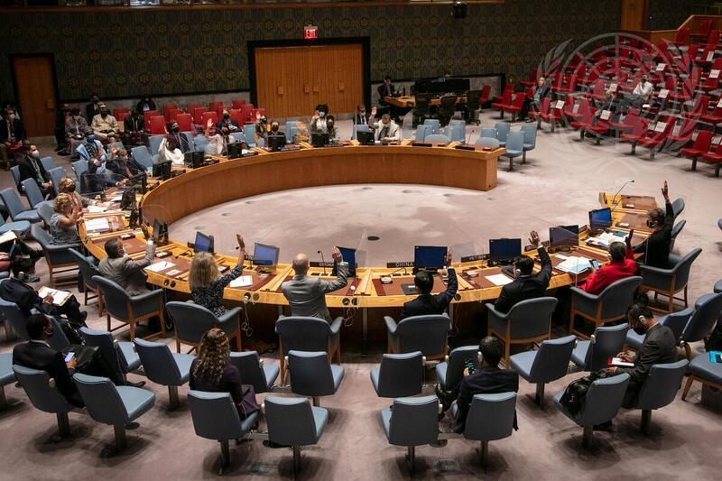 El Consejo de Seguridad renueva el equipo de investigación sobre crímenes cometidos por el Estado Islámico