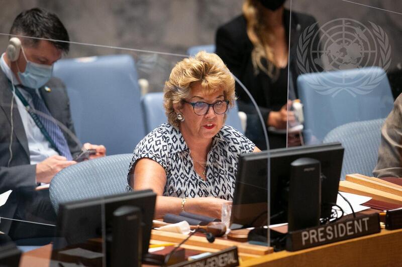 El Consejo de Seguridad sobre la situación en Somalia